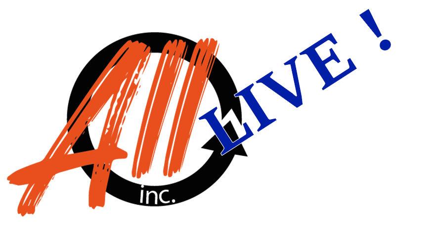 All Inc. LIVE ! | Wie Corona unser Leben verändert